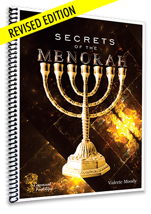Secrets of the Menorah - REVISED EDITION