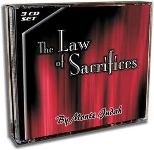 The Law of Sacrifices