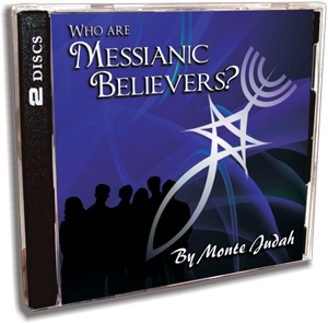 Who are Messianic Believers