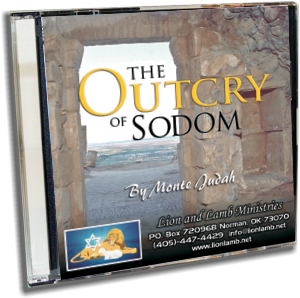 Outcry of Sodom