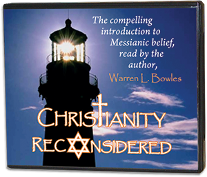 Christianity Reconsidered Audio Book