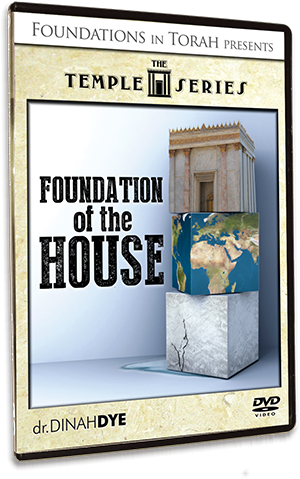 The Temple Series - Foundation of the House