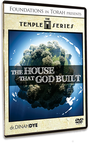 The Temple Series - The House that God Built