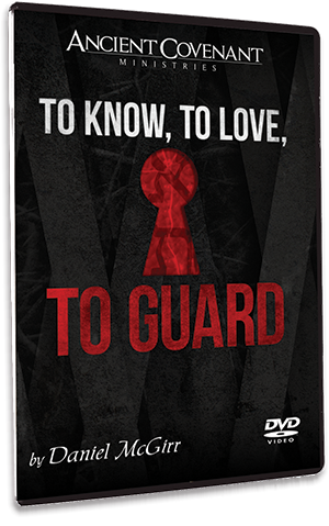To Know, To Love, To Guard - DVD