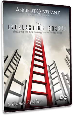 The Everlasting Gospel - DVD