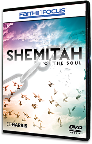 Shemitah of the Soul