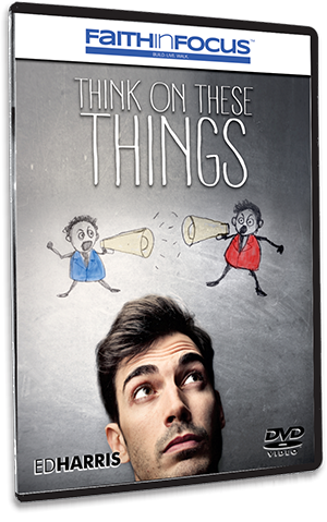 Think On These Things DVD