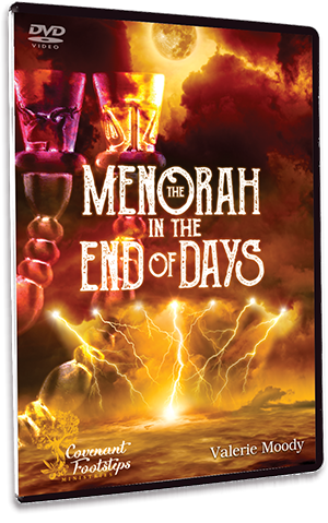 Menorah Series - The Menorah in the End of Days