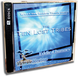 What the Rabbis Teach about the Ten Lost Tribes