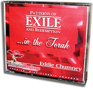 Patterns of Exile and Redemption in the Torah