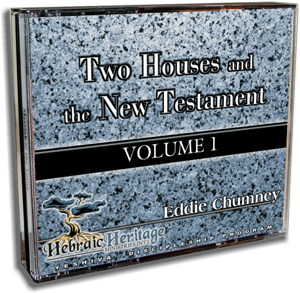 Two Houses and the New Testament VOL. 1