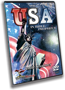 USA in Bible Prophecy DVD