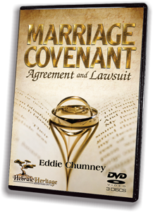 Marriage Covenant Agreement & Lawsuit