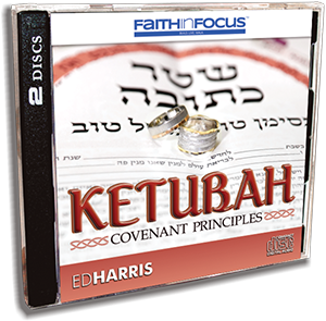 Ketubah - Covenant Principles