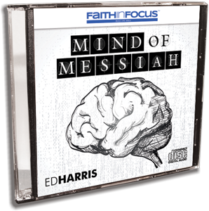 Mind of Messiah