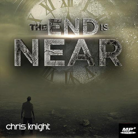 The End is Near  (Digital Download MP3)