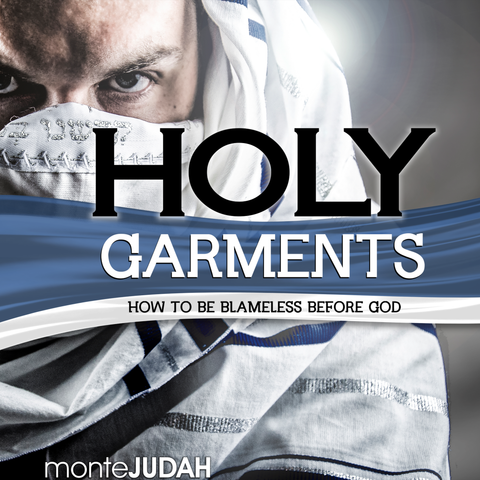 Holy Garments  (Digital Download MP3)