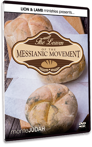 The Leaven of the Messianic Movement - DVD