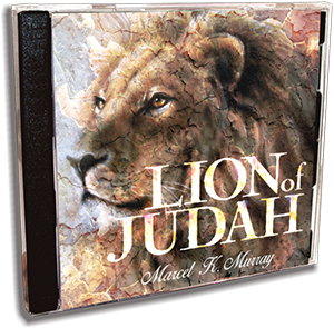 Lion of Judah - By Marcel K. Murray