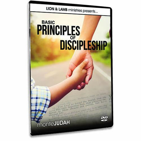 Basic Principles of Discipleship