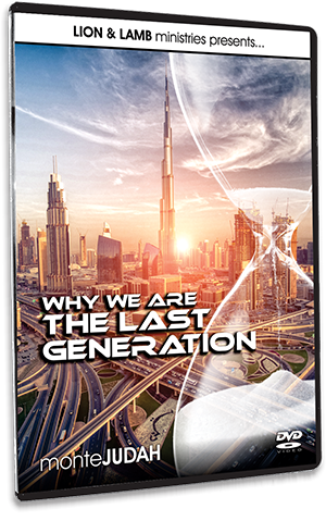 Why We Are The Last Generation