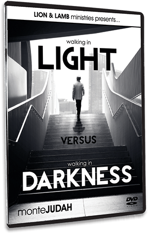 Walking in Light versus Walking in Darkness