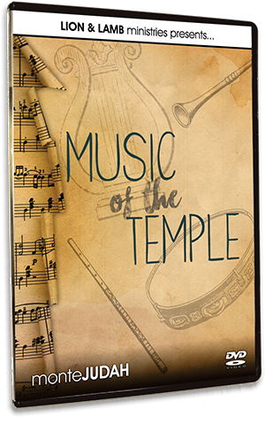 Music of the Temple