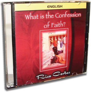 What is the Confession of Faith? (English)