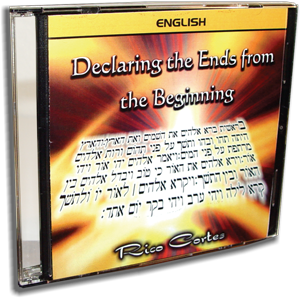 Declaring the Ends from Beginning (English)