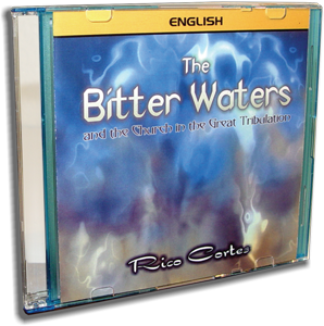 The Bitter Waters (English)