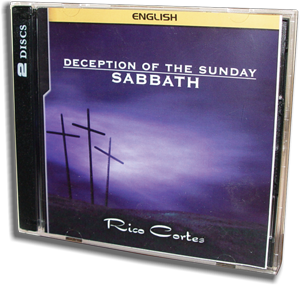 Deception of the Sunday Sabbath (English)