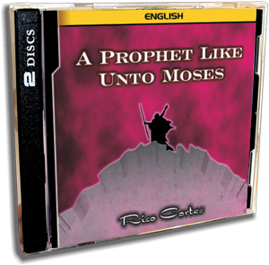A Prophet Like Unto Moses (English)