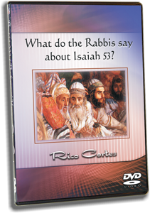 What do the Rabbis Say About Isaiah 53?