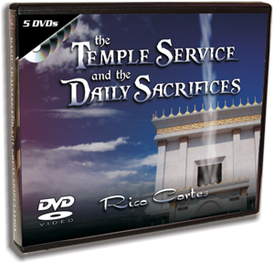 The Temple Service and the Daily Sacrifices