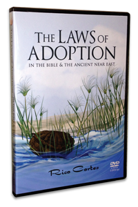 The Laws of Adoption in Bible & Ancient Near East