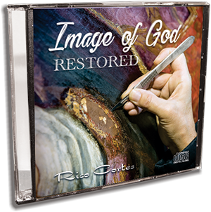 Image of God Restored CD