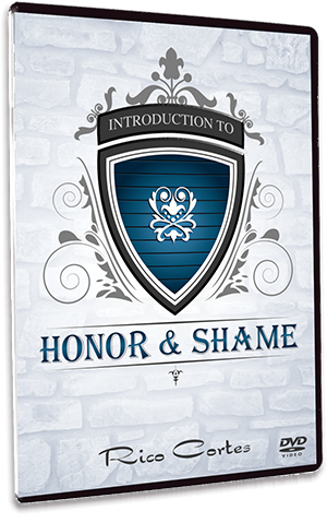 Introduction to Honor & Shame DVD