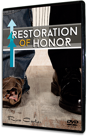 Restoration of Honor DVD