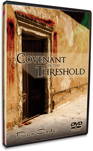 Covenant of the Threshold DVD