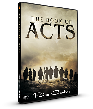 The Book of Acts from a Hebraic Perspective
