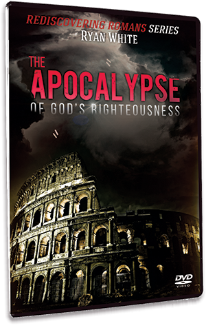 The Apocalypse of God's Righteousness