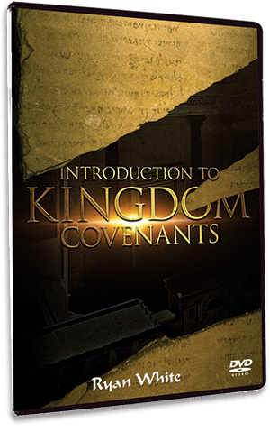 Introduction to Kingdom Covenants
