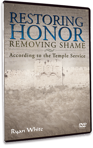 Restoring Honor, Removing Shame According to the Temple Service