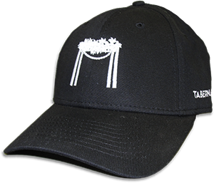 Tabernacles Hat - Black