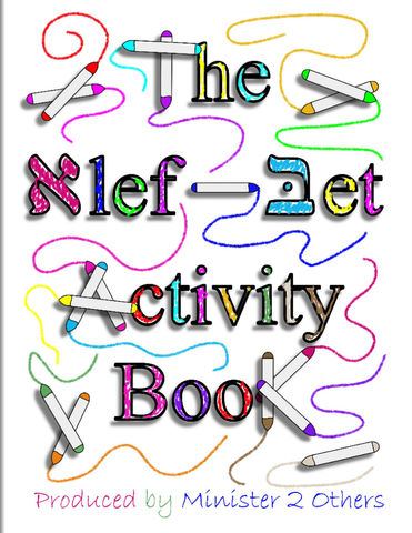 The Alef-Bet Activity Book