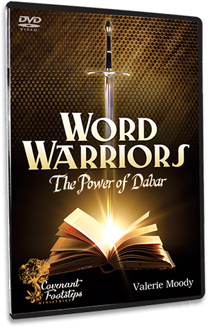 Word Warriors - The Power of Dabar