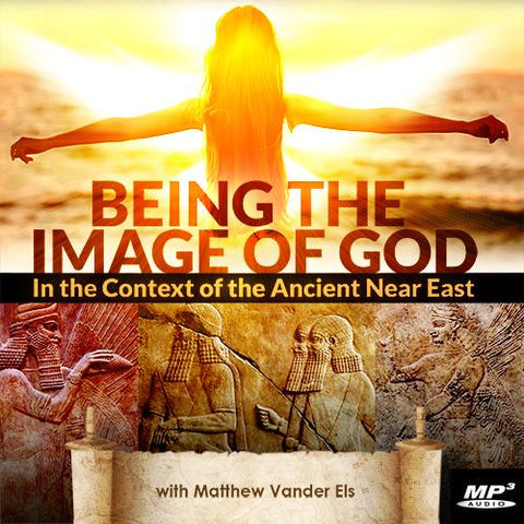 Being of the Image of God (Digital Download MP3)