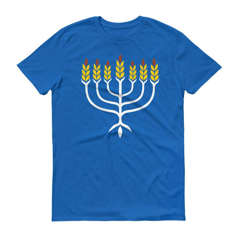 "Shavuot ""Day of Proclamation"" T-Shirt"