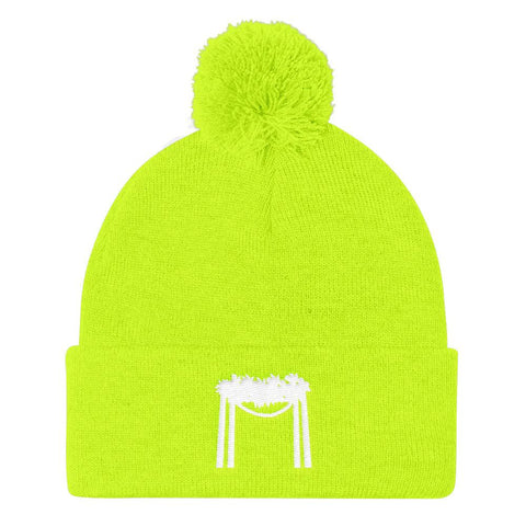 Sukkot Winter Hat