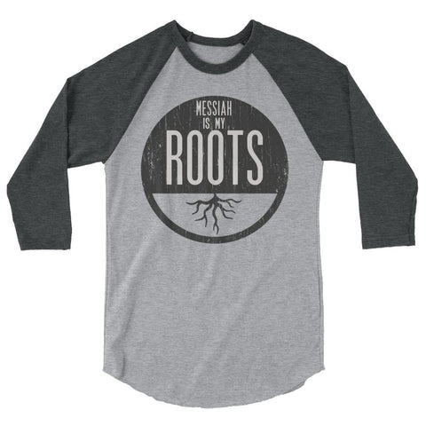 Messiah is My Roots T-Shirt